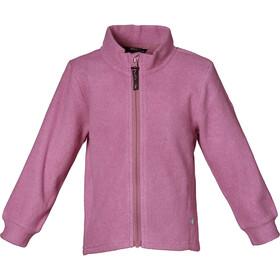 Isbjörn Lynx Jacket Kids dusty pink